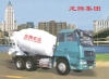 truck mixer and special trucks