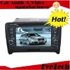 Special Car DVD Player Car DVD For Audi A3 export to Germany