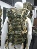 Multicam camo. US Genuine Combat military backpack