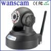 New Product! 720P CMOS pan tilt camera ip dome camera ir indoor