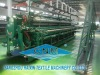 ZRS-N fishing net making machine