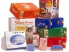 HOT SELL PAPER BOXES FOR GIFT PACKAGING