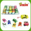 Mini car toy candy