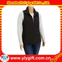Women's Plus Performance Fleece Vests