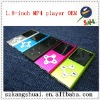 Wholesale MP4 Player 1.8 inch
