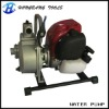 2012 Newest design gasoline GX35 water pump