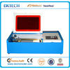40w co2 laser tube mini laser engraving cutting machine