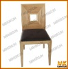 ASH wooden chair