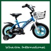 12 inch child bicycle 203-12F with a front basket