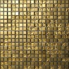 Steel and crystal mosaic tiles (SA002-22#)