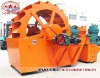 high efficient and competitive price sand washer with ISO and CE certificates sand washing machine hot selling and excellent