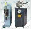 stainless steel panhandle spot welding machine