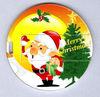 Father Christmas card usb flash drive