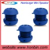 low power mp3 mini speaker