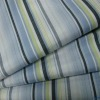 100% Polyester yarn dyed stripe fabric