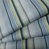 100% Polyester yarn dyed stripe fabric