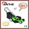 2011 new model lawn mover