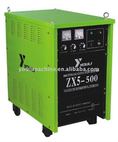 ZX5 SERIES DC WELDING MACHINE