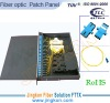 Fiber Optic Terminal Box-SC Dupelx 24 Ports