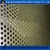 3 'x 8' perforated sheet sieve mesh(manufacturer)