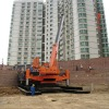 Hydraulic Static Pile driver 800ton