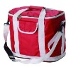 High Quality Promotion Red Cooler bag