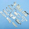 set of cellphone inner stamping part
