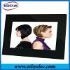 2012 new 7 inch digital photo frame