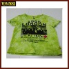 latest fashion design boys clothes,boys t-shirt
