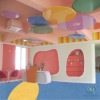 Environment friendly 3mm Pvc flooring for kindergarten