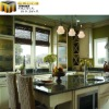 China Beautiful Stone Kitchen Table Top
