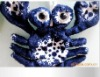 2011 new design Growing sea animal toys,ocean baby,(SAP)materials