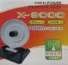 high power wifi adapter Wifi-King x8000 Antenna wifi 802.11b/g/N 54Mbps 3800mW 68dBi RT3070 usb wifi adapter