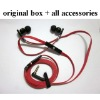 Stereo Noise Cancelling Earphones Best Studio DJ Earphone for Studio Music Wholesale Cheap Lot Earphones