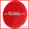 2013 promotional silicone make up brush