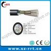24 Core Multimode Outdoor Optical Fiber Cable GYTA