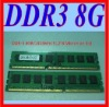 DDR3 8GB ram memory for laptops