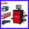 MILLER Truck Wheel Aligner Equipment
