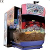 Coin operated shooting simulator Deadstorm Pirates