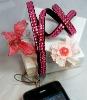 Fashion and beautiful rhinestone lanyard for USA market