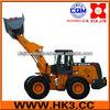 XJ958 wheel loader CE/ISO