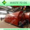 newest design high profit tire pyrolysis machine