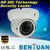 1080p HD-SDI Dome IR security Camera glove