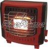 Portable butane gas heater _ CE approved _ QNQ-181-J