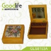 Good quality wooden+jewelry+box