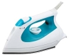steam iron EL-209 blue