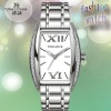2012 hot latest watches waterproof watches for women stainless steel case