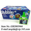 blow bubbles colorful bubble water bubble toy