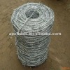 All kinds of galvanized barbed wire with low price for sale (China)
