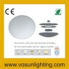 High brightness suspended ceiling lighting